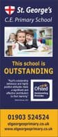 Ofsted Roller banner - Template 1